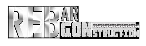 Rebar Constructions